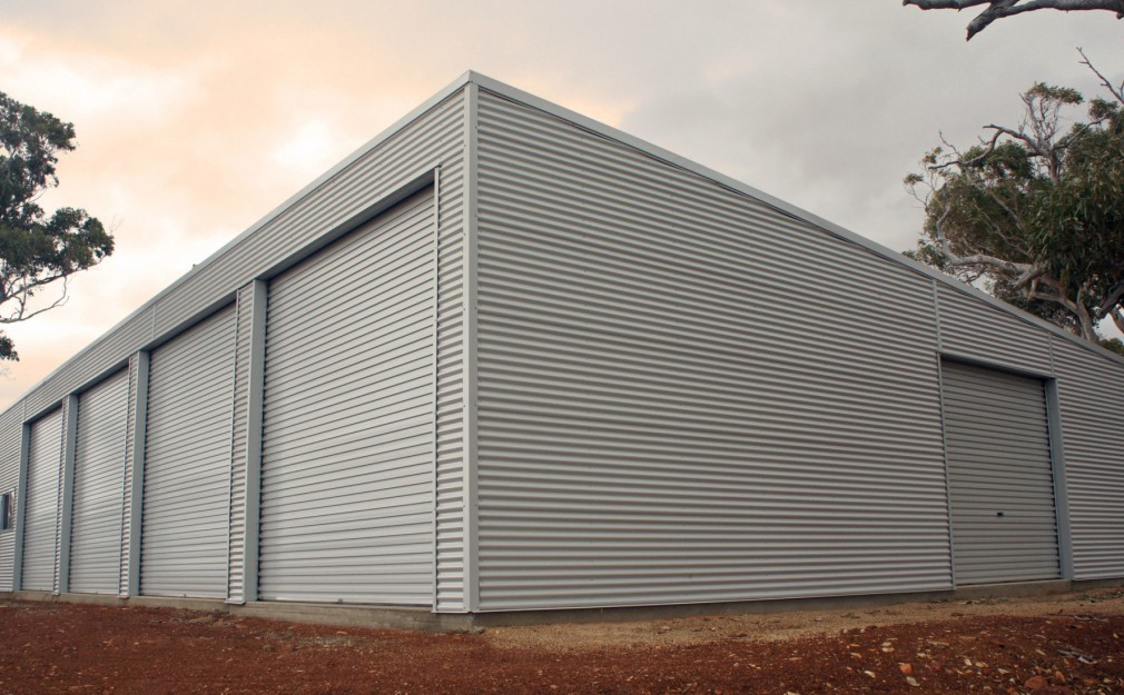 Skillion & Lean to Sheds & Garages by Shed Boss Fleurieu